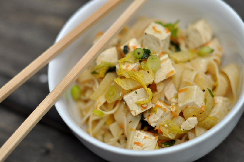 Scallions, ginger and garlic in China